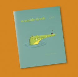 Crocodile Creek - the art of play
